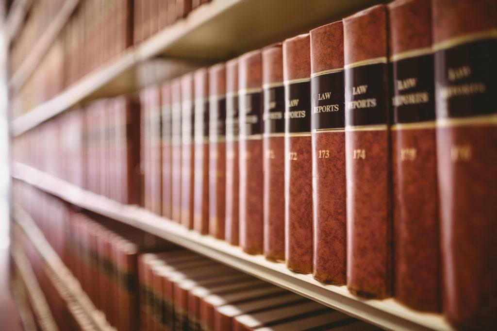 Administrative law, Key Murray Law.