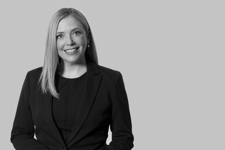 Cynthia Taylor is an associate lawyer with the firm Key Murray Law.