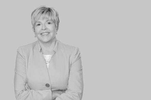 Lynn Murray is a lawyer and senior partner with the firm Key Murray Law.
