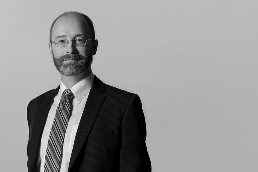 Matthew MacFarlane is a lawyer and partner with the firm Key Murray Law.
