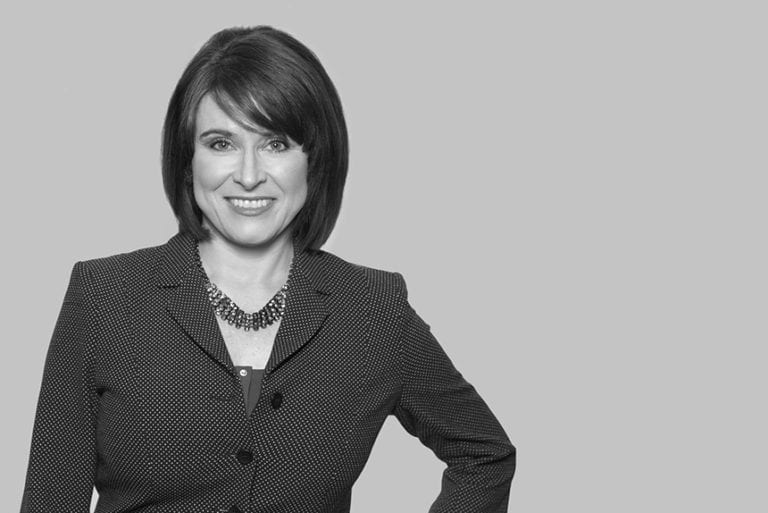 Shannon Farrell is a lawyer with the firm Key Murray Law.