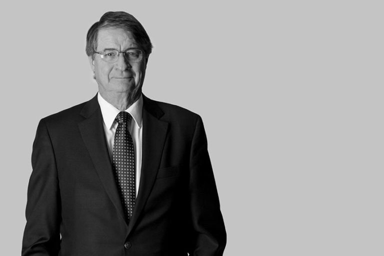 Stephen McKnight is a lawyer with the firm Key Murray Law.