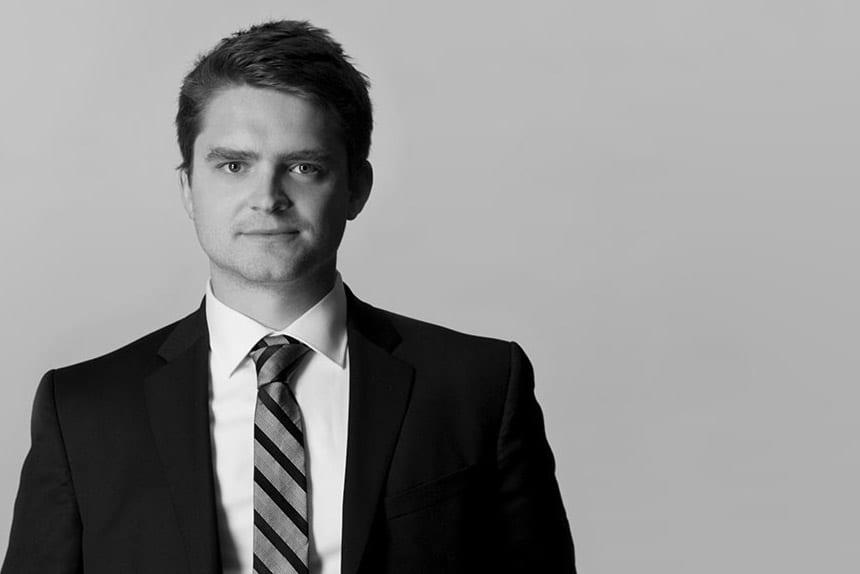 Derek Bondt is a lawyer with Key Murray Law in Summerside, PE.