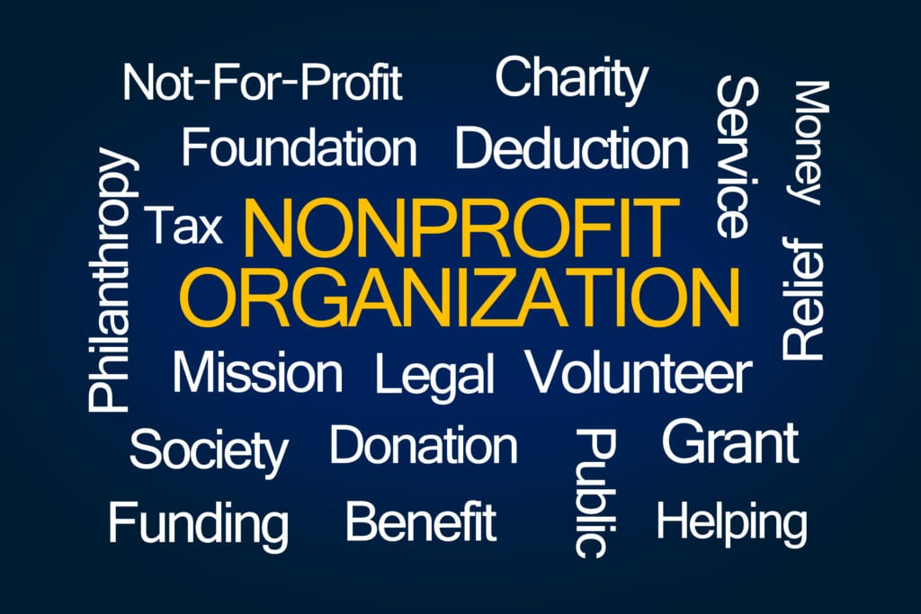 incorporating a nonprofit