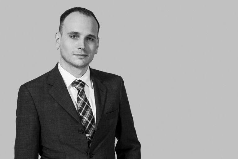 Connor Mullin is a an associate with Key Murray Law