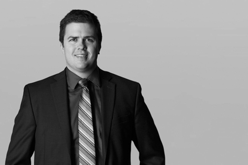 Lawyer Jeff Cormier Key Murray Law Prince Edward Island