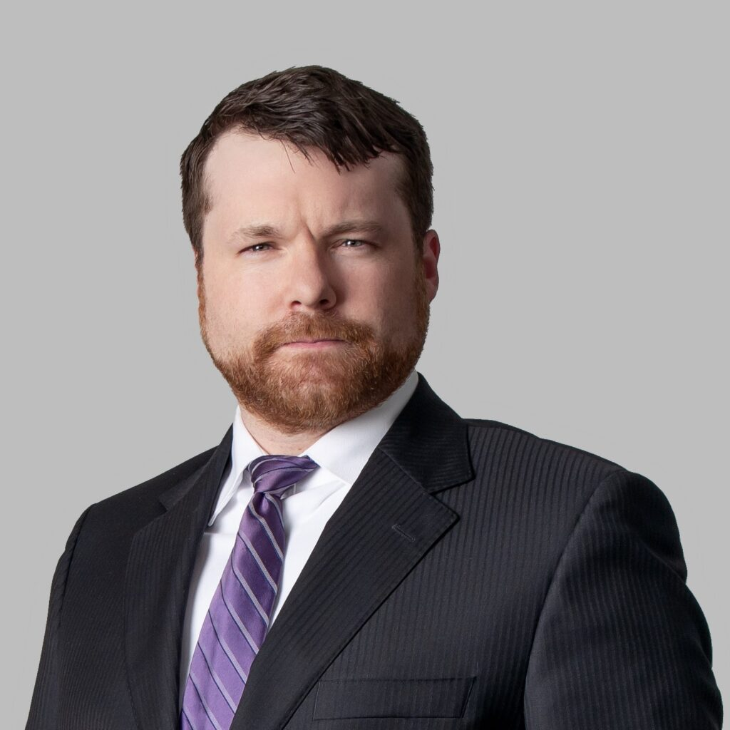 Iain McCarvill is a lawyer at Key Murray Law in Summerside, Prince Edward Island